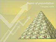 Finance & Money PowerPoint Templates