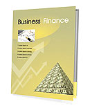 Finance & Money Presentation Folder