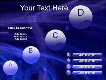 Blue Energy Modèles des présentations  PowerPoint - Diapositives 15