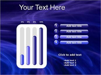Blue Energy Modèles des présentations  PowerPoint - Diapositives 18