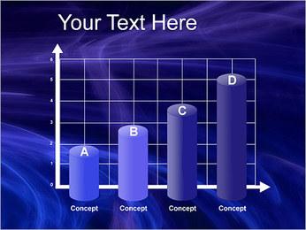 Blue Energy Modèles des présentations  PowerPoint - Diapositives 21