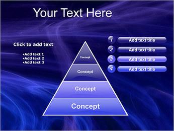 Blue Energy Modèles des présentations  PowerPoint - Diapositives 22