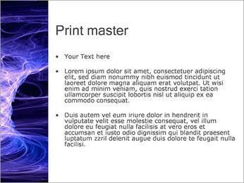 Blue Energy Modèles des présentations  PowerPoint - Diapositives 24