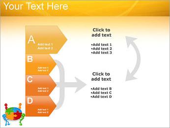 Equipe bem sucedida Modelos de apresentações PowerPoint - Slide 16