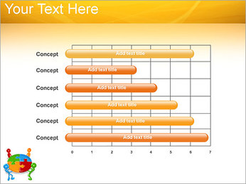 Equipe bem sucedida Modelos de apresentações PowerPoint - Slide 17