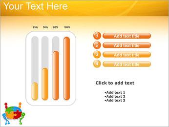 Equipe bem sucedida Modelos de apresentações PowerPoint - Slide 18