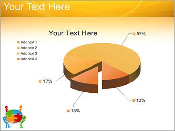Equipe bem sucedida Modelos de apresentações PowerPoint - Slide 19