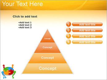 Equipe bem sucedida Modelos de apresentações PowerPoint - Slide 22