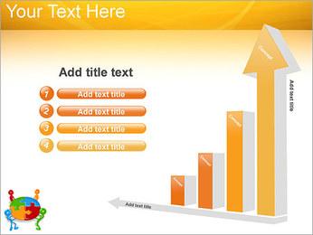 Equipe bem sucedida Modelos de apresentações PowerPoint - Slide 6