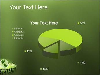 Pessoas em todo o mundo Modelos de apresentações PowerPoint - Slide 19