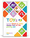 Toys Ad Templates