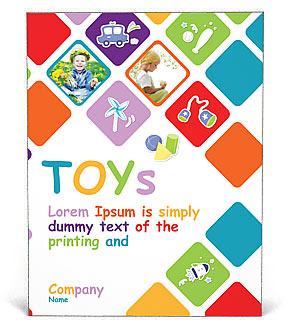 toys poster template design id 0000000935 smiletemplates com