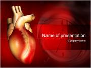 Heartbeat PowerPoint Templates