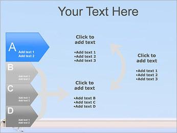 Tirar dinheiro do Banco Modelos de apresentações PowerPoint - Slide 16