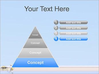 Tirar dinheiro do Banco Modelos de apresentações PowerPoint - Slide 22