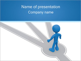 Before Choosing PowerPoint Template