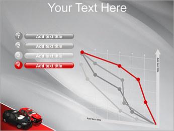 Crashed Cars Modèles des présentations  PowerPoint - Diapositives 13
