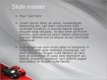 Crashed Cars Modèles des présentations  PowerPoint - Diapositives 2