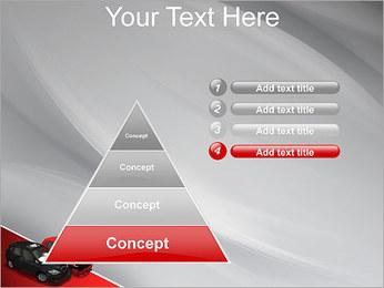 Crashed Cars Modèles des présentations  PowerPoint - Diapositives 22