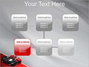 Crashed Cars Modèles des présentations  PowerPoint - Diapositives 23