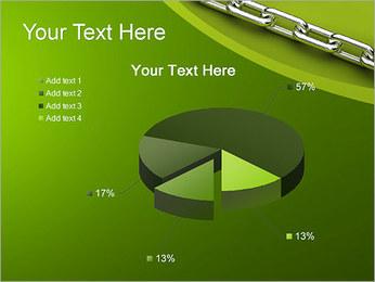 Chain Link Plantillas de Presentaciones PowerPoint - Diapositiva 19