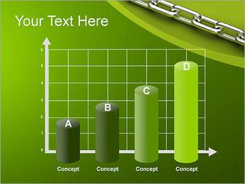 Chain Link Plantillas de Presentaciones PowerPoint - Diapositiva 21