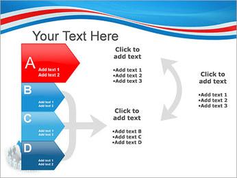 Pessoas em todo o mundo Modelos de apresentações PowerPoint - Slide 16