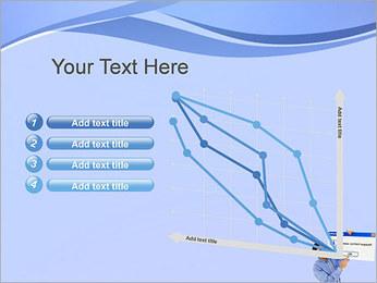 Contactar al Soporte Plantillas de Presentaciones PowerPoint - Diapositiva 13