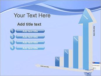 Contactar al Soporte Plantillas de Presentaciones PowerPoint - Diapositiva 6