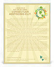 Environmental Letterhead Template