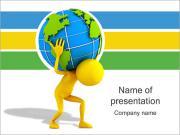 Levar a Terra Modelos de apresentações PowerPoint
