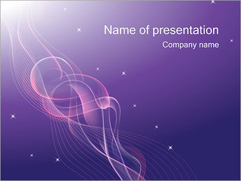 Abstract Design I pattern delle presentazioni del PowerPoint