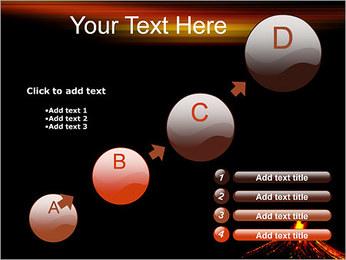 Volcan Modèles des présentations  PowerPoint - Diapositives 15