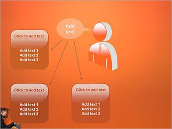 Racism PowerPoint Template - Slide 12