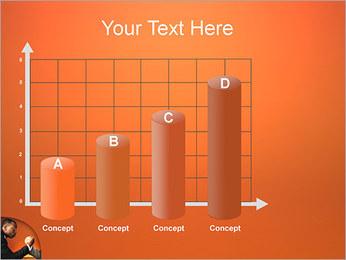 Racism PowerPoint Template - Slide 21