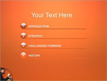 Racism PowerPoint Template - Slide 3