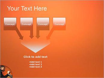 Racism PowerPoint Template - Slide 8
