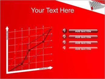 Líder Modelos de apresentações PowerPoint - Slide 13