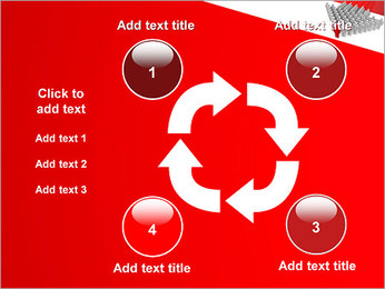 Líder Modelos de apresentações PowerPoint - Slide 14