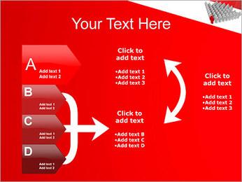 Líder Modelos de apresentações PowerPoint - Slide 16