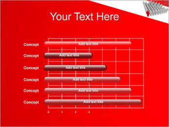 Líder Modelos de apresentações PowerPoint - Slide 17