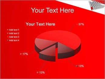 Líder Modelos de apresentações PowerPoint - Slide 19