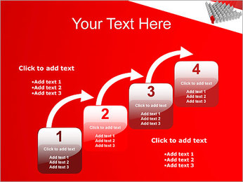 Líder Modelos de apresentações PowerPoint - Slide 20