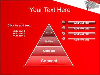 Líder Modelos de apresentações PowerPoint - Slide 22