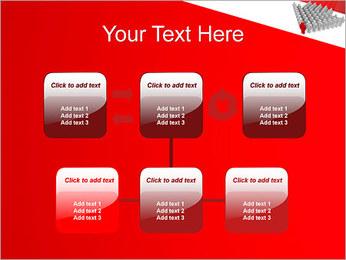 Líder Modelos de apresentações PowerPoint - Slide 23