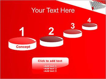 Líder Modelos de apresentações PowerPoint - Slide 7