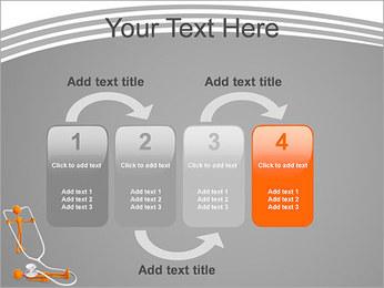 Exame médico Modelos de apresentações PowerPoint - Slide 11