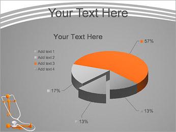 Exame médico Modelos de apresentações PowerPoint - Slide 19