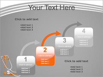 Exame médico Modelos de apresentações PowerPoint - Slide 20