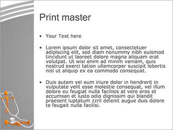 Exame médico Modelos de apresentações PowerPoint - Slide 24